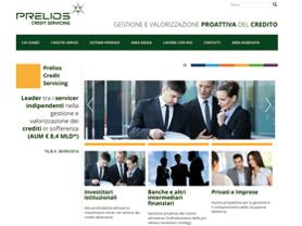 Prelios Credit Servicing
