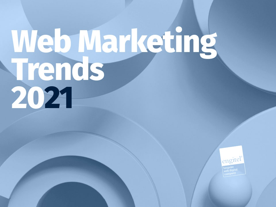 Le 7 tendenze del web marketing un mini ebook da scaricare